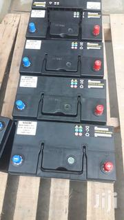 European Manufactured Batteries | Vehicle Parts & Accessories for sale in Nairobi, Mwiki