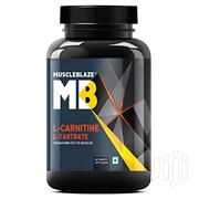 L Carnitine And L Tartrate | Vitamins & Supplements for sale in Nairobi, Parklands/Highridge