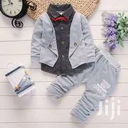 Baby Suit 3piece | Children's Clothing for sale in Nairobi, Nairobi Central