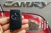Toyota Camry Spare Key | Vehicle Parts & Accessories for sale in Nairobi, Parklands/Highridge