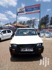 Isuzu Tougher 1998 White | Cars for sale in Kiambu, Township C