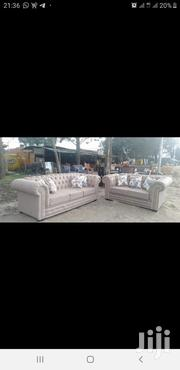 Trendy Classy Sofa Set | Furniture for sale in Uasin Gishu, Huruma (Turbo)