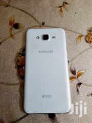 Samsung Galaxy J7 16 GB White | Mobile Phones for sale in Mombasa, Bamburi