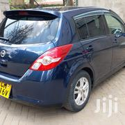 Nissan Tiida 2010 | Cars for sale in Nairobi, Kasarani