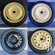 Spare Tyres | Vehicle Parts & Accessories for sale in Mombasa, Majengo