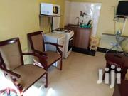 Executive Studio Fully Furnished Apartment To Let In Kilimani | Short Let for sale in Nairobi, Kilimani