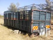 We Buy Grounded Vehicles Trucks Scrap Metal And Machines | Trucks & Trailers for sale in Kajiado, Kitengela