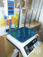 Acs 30kg Digital Rechargeable Scale With Free Delivery | Home Appliances for sale in Nairobi, Nairobi Central