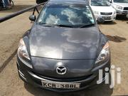 Mazda Axela 2011 Gray | Cars for sale in Nairobi, Nairobi Central