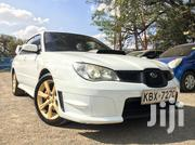 Subaru Impreza 2006 2.0 R Sedan Automatic White | Cars for sale in Nairobi, Kilimani