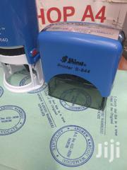 Rubber Stamps And Company Seal | Stationery for sale in Nairobi, Nairobi Central