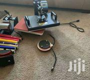 Heat Press Machine | Printing Equipment for sale in Nairobi, Nairobi Central