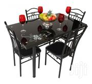4 Seater Glass Dinning Table | Furniture for sale in Nairobi, Nairobi Central