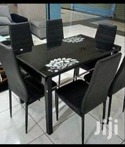 6 Seaters Glass Dinning Table | Furniture for sale in Nairobi, Nairobi Central