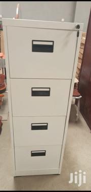 A.Metallic Cabinet 4 Drawer Ksh. 16500 With Free Delivery | Furniture for sale in Nairobi, Nairobi West