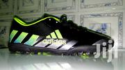 Black Adidas X Astro Turf Football Trainers | Shoes for sale in Nairobi, Kilimani