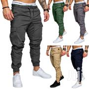 Cargo Pants High Qulaity | Clothing for sale in Nairobi, Nairobi Central