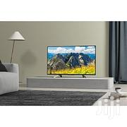 Sony 55X7500F 4K Ultra HD High Dynamic Range - Smart TV Android | TV & DVD Equipment for sale in Nairobi, Nairobi Central