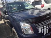 Isuzu DMAX 2012 Blue | Cars for sale in Mombasa, Shimanzi/Ganjoni