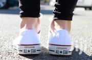 All Stars Rubbers White/Black | Shoes for sale in Nairobi, Nairobi Central