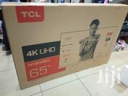 65 TCL C6 Android Smart Television | TV & DVD Equipment for sale in Nairobi, Nairobi Central