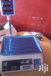 Super Quality Weighing Scales 30kgs Maxma | Store Equipment for sale in Nairobi, Nairobi Central