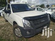 Isuzu D-MAX 2012 White | Cars for sale in Mombasa, Shimanzi/Ganjoni
