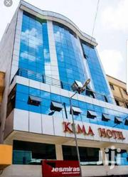 Hotel Nairobi Town With Shops Ground Floor | Commercial Property For Sale for sale in Nairobi, Nairobi Central