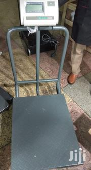 Industrial Digital Weighing Scales 500kgs | Store Equipment for sale in Nairobi, Nairobi Central