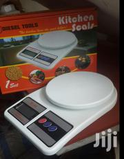 Electronic Digital Weighing Scale 10kgs | Kitchen Appliances for sale in Nairobi, Nairobi Central