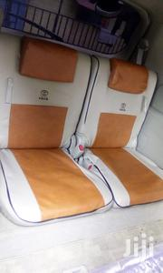 Car Seat Covers | Vehicle Parts & Accessories for sale in Nairobi, Nyayo Highrise