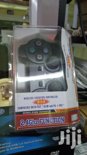 Wireless Gaming Pad