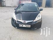 Honda Fit 2012 Automatic Black | Cars for sale in Mombasa, Shimanzi/Ganjoni