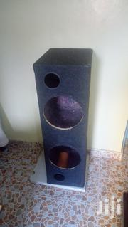 Subwoofer Double Cabinet | Vehicle Parts & Accessories for sale in Nairobi, Kasarani