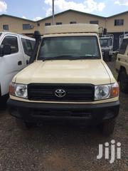 Toyota Land Cruiser 2014 Beige | Cars for sale in Machakos, Athi River