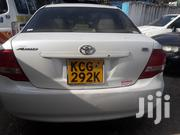 Toyota Allion 2008 White | Cars for sale in Mombasa, Tudor