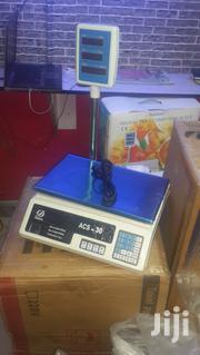 Butchery Weighing Scale | Store Equipment for sale in Nairobi, Nairobi Central