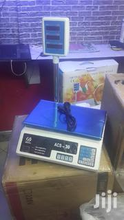 Upto 30kgs Digital Weighing Scale | Store Equipment for sale in Nairobi, Nairobi Central