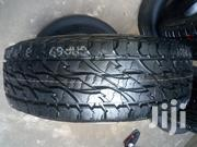 265/70R16 Bridgestone Dueler AT Tyre | Vehicle Parts & Accessories for sale in Nairobi, Nairobi Central