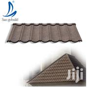 New Zealand Quality Stone Coated Metal Roof Tile Bond/Milano/Rainbow | Building Materials for sale in Nairobi, Gatina