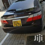 Reliable Cars For Hire | Chauffeur & Airport transfer Services for sale in Nairobi, Kitisuru