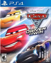 Cars 3 Ps4 | Video Game Consoles for sale in Homa Bay, Mfangano Island
