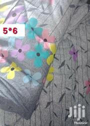 5*6 Cotton Duvets With Two Pillow Cases And A Matching Bedsheet | Home Accessories for sale in Nairobi, Ngando