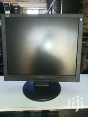 Offer Offer!!20'' Phillips Tft Very Clean | Computer Monitors for sale in Nairobi, Nairobi Central