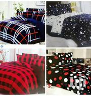 6*6 Cotton Duvets With 2 Pillow Cases And A Matching Bed Sheets | Home Accessories for sale in Nairobi, Utalii
