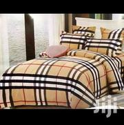 5*6 Cotton Duvets With Two Pillow Cases And A Matching Bedsheet | Home Accessories for sale in Nairobi, Kayole Central
