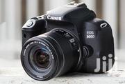 Canon EOS 800D/Rebel T7i DSLR Camera With 18-55mm Lenses | Cameras, Video Cameras & Accessories for sale in Nairobi, Nairobi Central