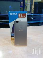 New Tecno F2 8 GB Gold | Mobile Phones for sale in Uasin Gishu, Kimumu