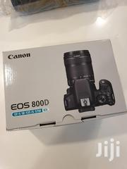 Canon EOS 800D Ef-s 18-135mm DSLR Camera | Cameras, Video Cameras & Accessories for sale in Nairobi, Nairobi Central