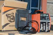 ZX7-250 Brand New Welding Machine (Portable) | Manufacturing Materials & Tools for sale in Nairobi, Kasarani